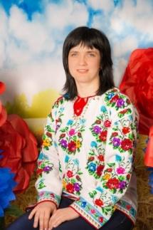 Halyna Dutka