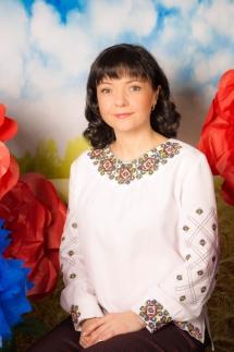 Maryna Miller