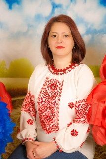 Lysya Seniv